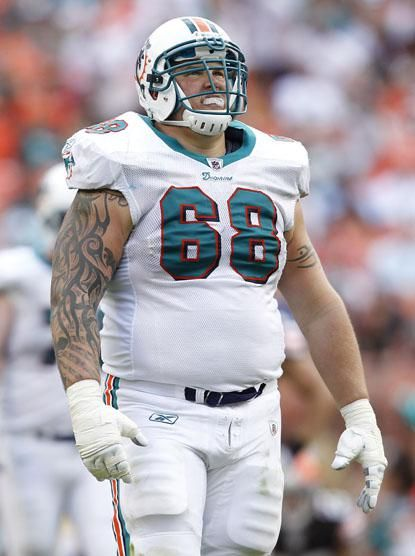 Report: Richie Incognito Held O-Line Meetings At A Strip Club | Robert Littal Presents BlackSportsOnline