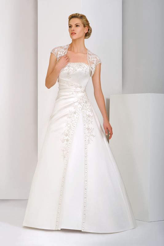 Perfect Mark Lesley on Find Your Dream Wedding Dress