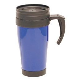 500ml double walled Thermo Mug. Boxed.