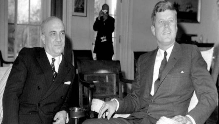 Η ΜΟΝΑΞΙΑ ΤΗΣ ΑΛΗΘΕΙΑΣ: Ποιοι Αμερικανοί πρόεδροι έκρυψαν τις ασθένειές το...