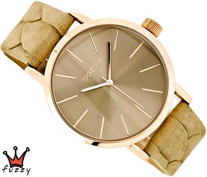 Ρολόι γυναικείο OOZOO (C7172)