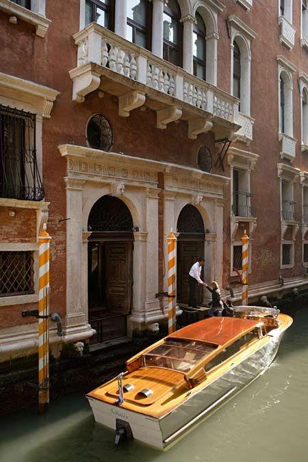 Ruzzini Palace, Venice