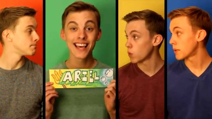 """Jon Cozart's Disney """"After Ever After"""" THIS IS  THE COOLEST THING SINCE SLICED BREAD."""