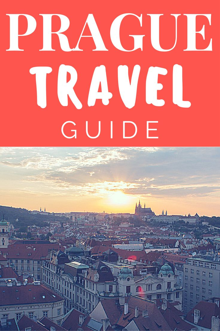 Best Prague Travel Ideas On Pinterest Czech Republic Prauge - A walking tour of prague 15 historical landmarks