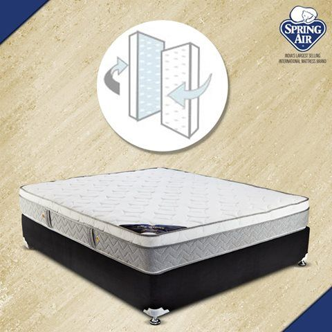 The Four Seasons Mattress Is Reversible And Can Be Used From Both Sides Know