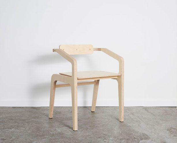 mota dining chair