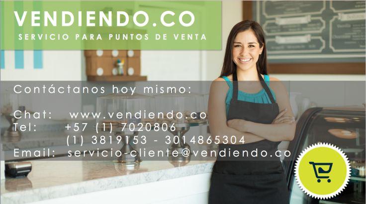 Sistema POS Colombia: Vendiendo mejora tu Punto de Venta :https://vendiendo.co/blogs/sistema-pos-colombia-vendiendo/