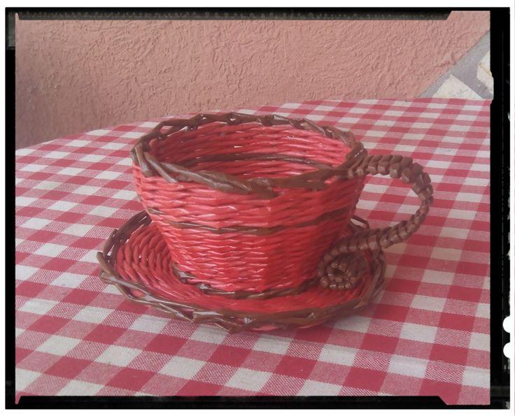 Kávé csésze
