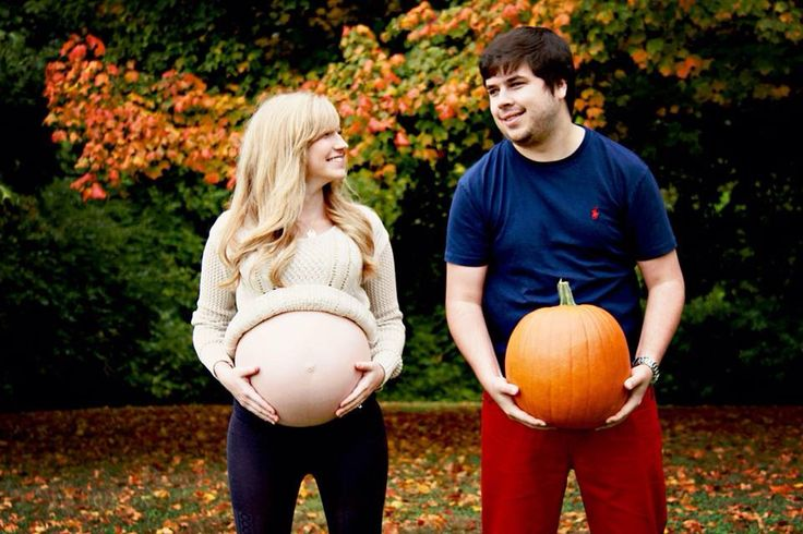 Maternity Alex holding one and caylynn holding smaller one. So doing this. October baby