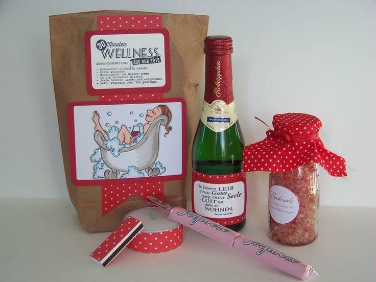 Die besten 25 wellness paket ideen auf pinterest - Geschenke buchen ...