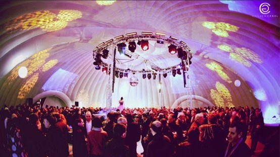 #INTERIOR#TRUSSING#LIGHTING  #Inflatable #Temporary #Structure #Events http://www.dryspace.ae    engage@dryspace.ae