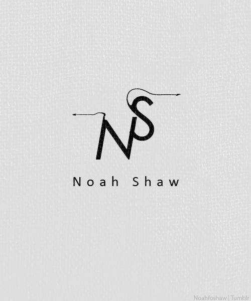 Noah Shaw ❤️
