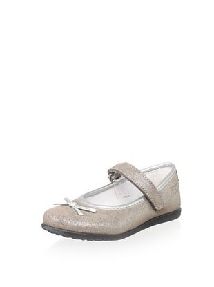 70% OFF Hoo Kid's Hoova's Mary Jane (Silver)