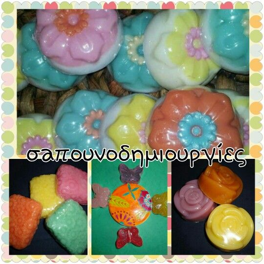 Visit my blog http://oh-my-soap.blogspot.gr/?m=1