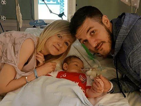Death Sentence For Baby Charlie Gard! Liberal Media Silent But President...