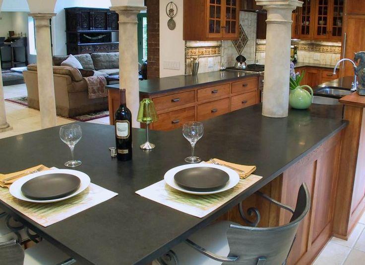 Die besten 25+ Billige Arbeitsplatten Ideen auf Pinterest Küchen - granit arbeitsplatte küche
