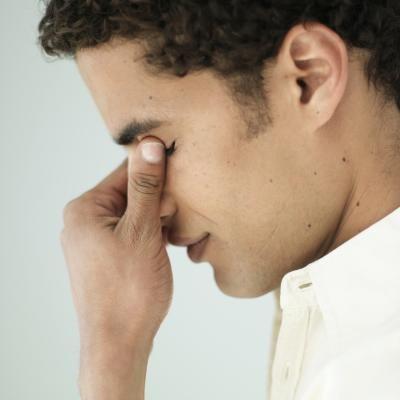 How to Stop the Pain and Pressure from a Sinus Headache