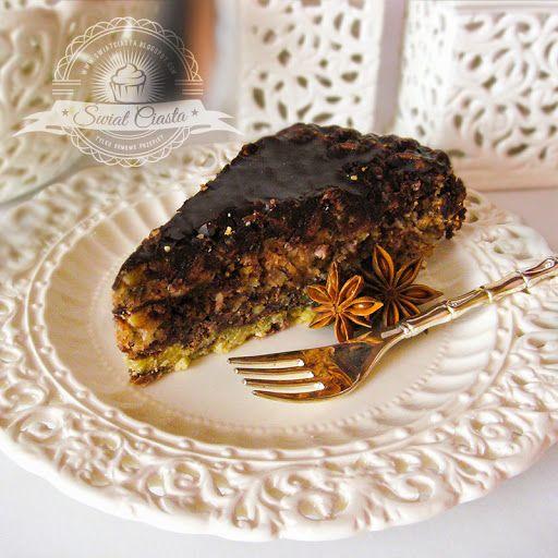 Tarte ciasto z kokosem | Świat Ciasta