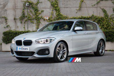 BMW Serie 1 118d (5p) (150cv)