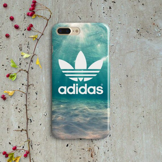Ocean Adidas iPhone 6 Case Adidas iPhone 7 Case by ilikemycase