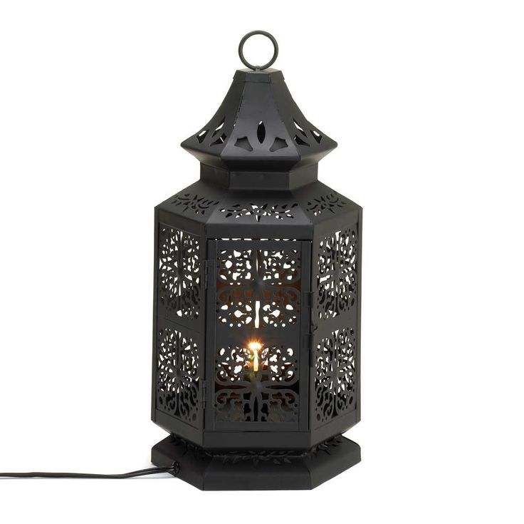 25 best ideas about moroccan table lamp on pinterest - Creative lamp designs to brighten up your living space ...