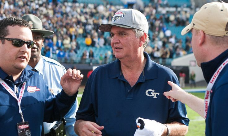 Georgia Tech seeks new QB to go with 16 returning starters = In a 2016 season when longtime nemesis Mark Richt joined their division, the Georgia Tech Yellow Jackets were easy to overlook. A central task of the 2017 season is to regain status as a centerpiece program in the ACC. Georgia Tech dropped three straight midseason games to fall out of the ACC Coastal Division race early. The Yellow Jackets finished in the middle of the pack at 4-4 in conference play. That helps explain why…..