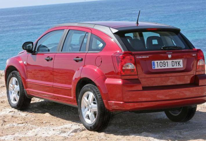 Caliber Dodge models - http://autotras.com