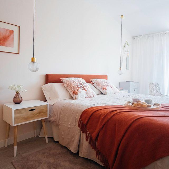 Enjoy our main #suite of our #premiumpenthouse and his #solariumterrace in the heart of Madrid. //Disfruta de nuestra #suite principal de nuestro premium #penthouse y su #terraza privada en pleno centro de #madrid. LINK IN BIO #niceplacesinmadrid #realstatespain #alquilerturistico #designhouse #arenainversiones @francisconarvaiza #disfrutamadrid