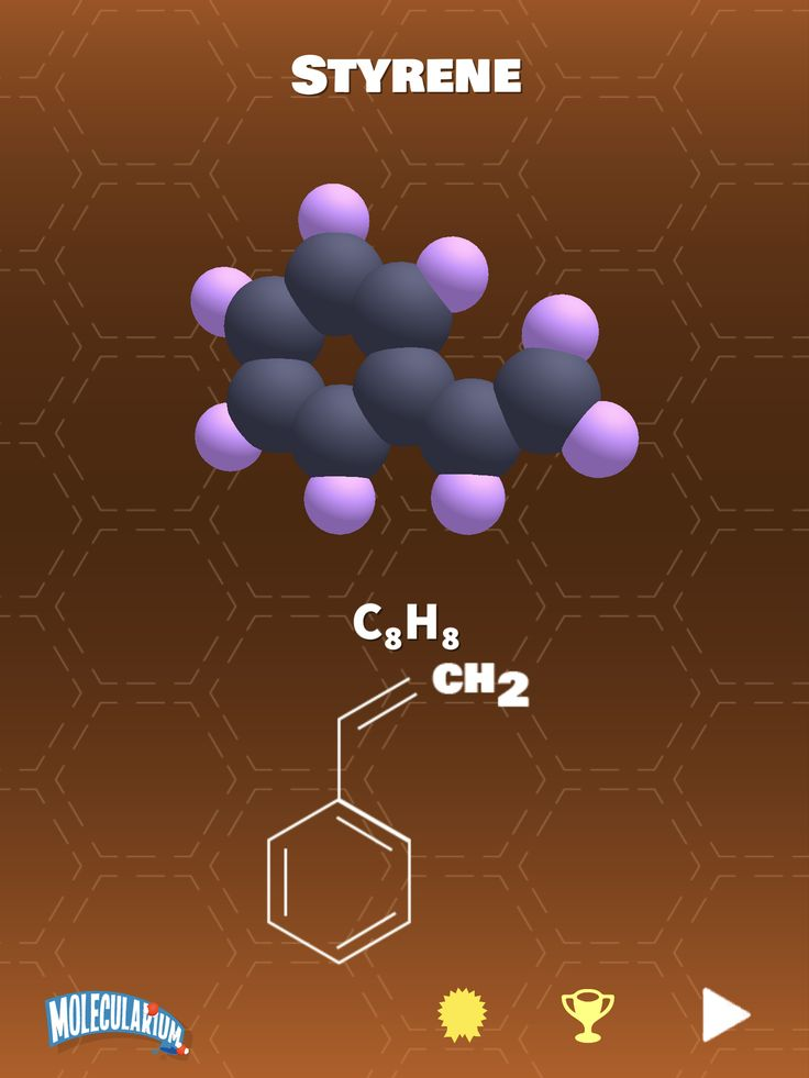 My Molecularium is an entertaining and educational app designed to give high school students a healthy dose of gaming fun while they learn and practice chemistry concepts related to molecular structure, chemical formulas, and skeletal formulas. Optional competitive features and social media sharing for achievements make the app a must-see for chemistry students who are also gamers.