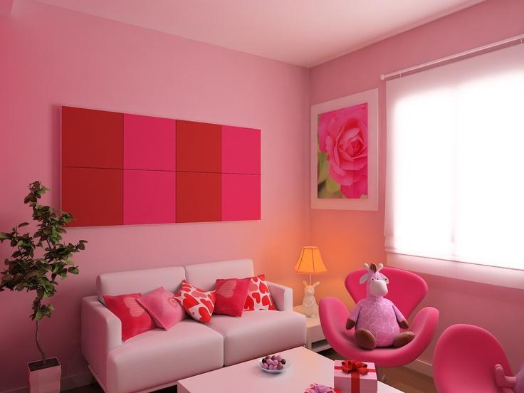 173 best Decoracion de interiores images on Pinterest | Home ideas ...