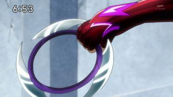Slash Reaper | Saint Seiya Wiki | Fandom powered by Wikia