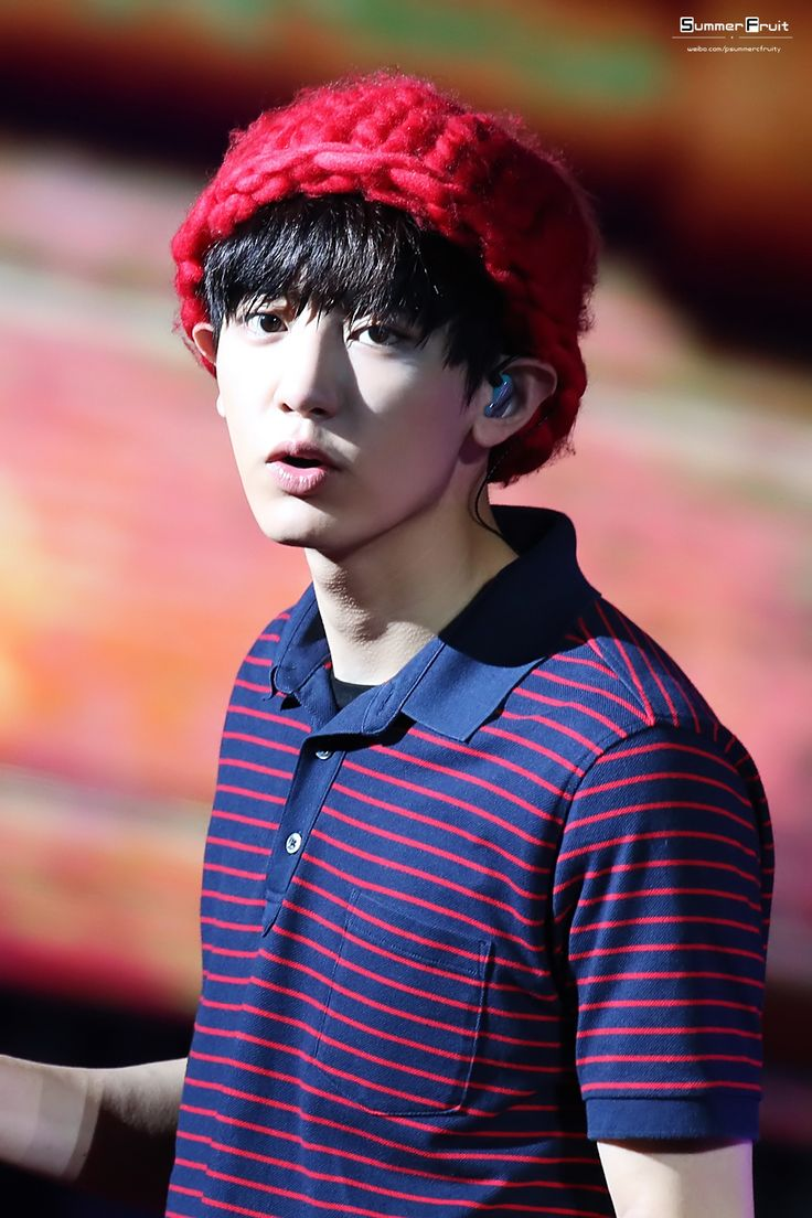 150718 ChanYeol | EXO'luXion #2 in Beijing Day 1