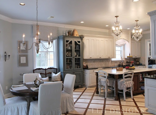 Mixing Kitchen Lights, Part 1 | Holly Mathis Interiors   Holly Mathis  Interiors