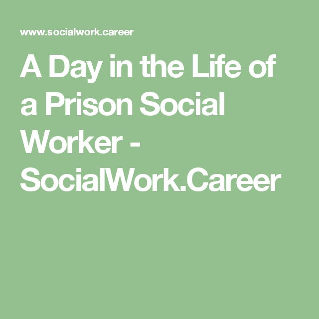 702 best Social Work images on Pinterest Art therapy, Book and - prison social worker sample resume
