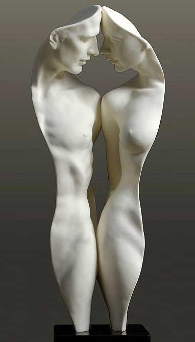 The beauty of art [ HGNJShoppingMall.com ] #sculpture