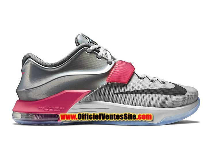 Here is a look at the NBA All-Star Game colorway of the KD 7 that Nike  Basketball has created for Kevin Durant. The kicks are built on a  translucent sole w