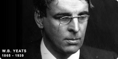 w. b. yeats   Oh, não ames demasiado tempo» de W.B.Yeats