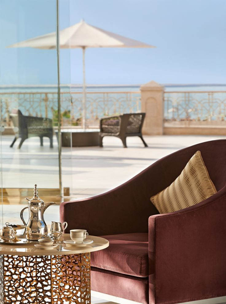 Waldorf Astoria Ras Al Khaimah UAE ArtilleryLeisure