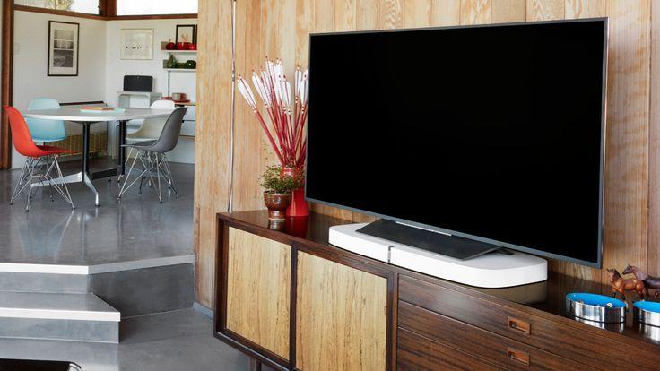 Sonos Playbase im Test - Fernseher drauf und Heimkino an!