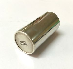 Rare Vintage TIFFANY & Co Sterling Silver Dime Coin Holder/Dispenser- Hallmarked  | eBay