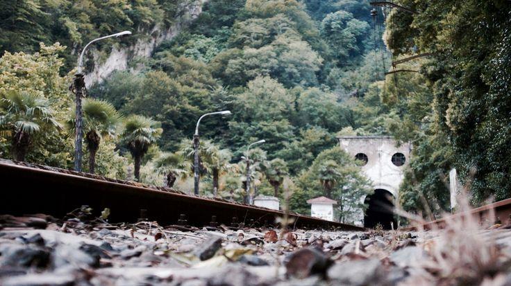 Abkhazia, New Athos