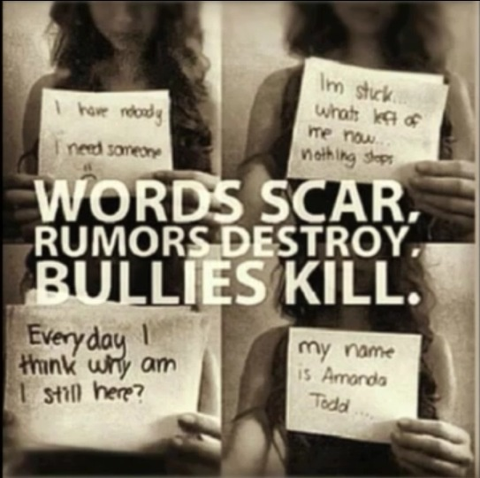 Cyberbullying Quotes: 26 Best Images About Stop Bullying On Pinterest