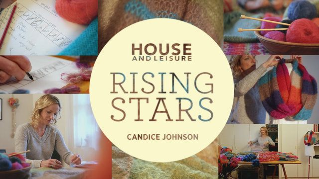 "House and Leisure commissioned us to produce this film profiling one of their 2013 ""Rising Stars"" Candice Johnson, who started her own label called Miss Knitwear. Candice designs her knitwear in Cape Town and works with local women who create her beautiful products, which are made out of South African sourced materials.  ""Its an art form, by taking one colour out and putting another one in you change the whole stitch and the look completely."" - Candice Johnson: Knitwear de…"