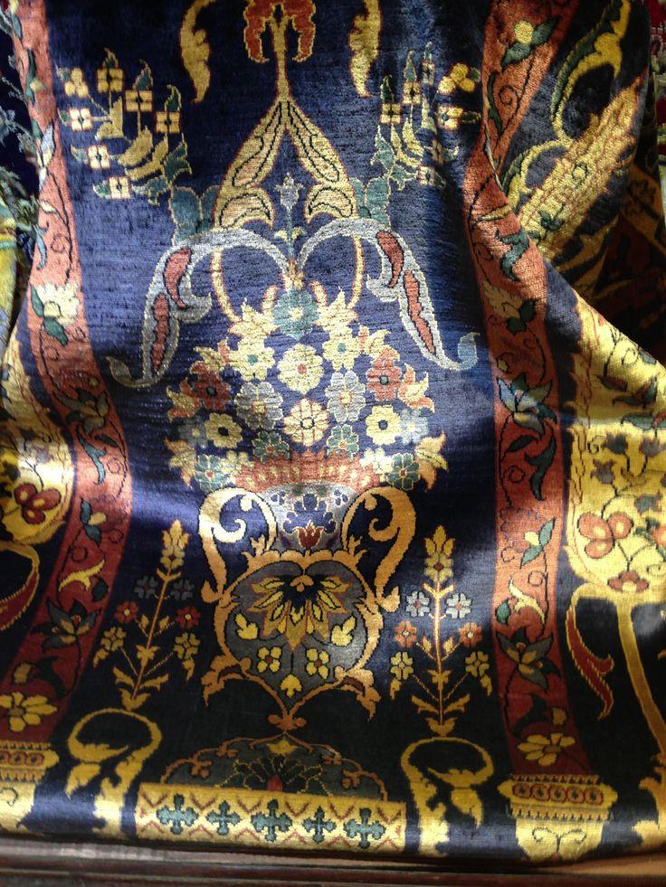 Iranian Silk Carpet Persian Carpet In 2019 Iranian