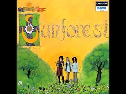 Sunforest - Magician In The Mountain ~ Rare psychedelic folk track from Sunforest. Taken from the album 'Sound Of Sunforest' 1969