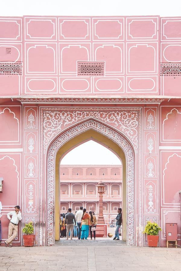 Elephant Rides in the Pink City of Jaipur, India After visiting Delhi, our first city on the Golden Triangle tour, we made our way to The Pink City of…
