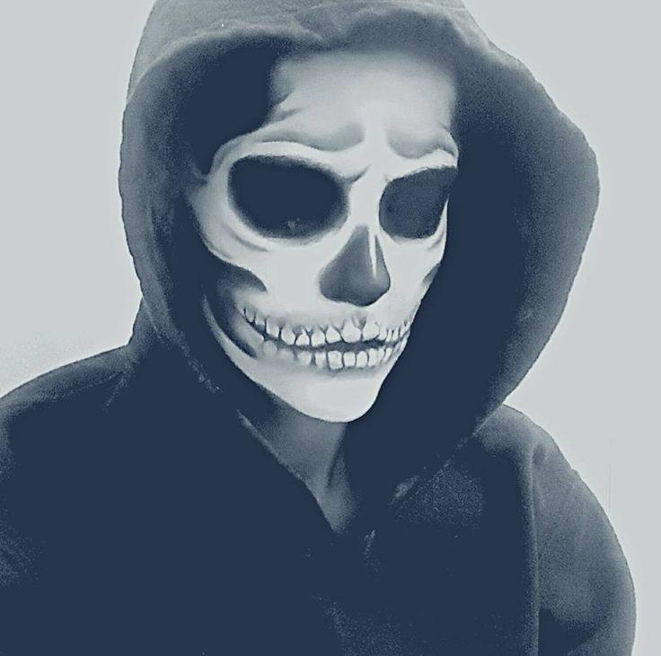 Skeleton Makeup                                                                                                                                                                                 Más