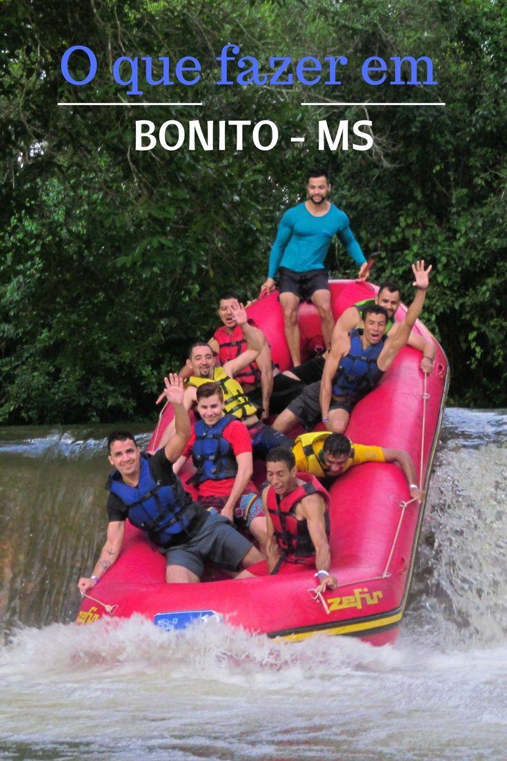 Saiba o que fazer em Bonito, Mato Grosso do Sul (MS). As atrações imperdíveis e tudo que você precisa saber para visitar a cidade.