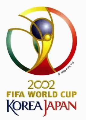 2002 Korea Japón. Mundial binacional
