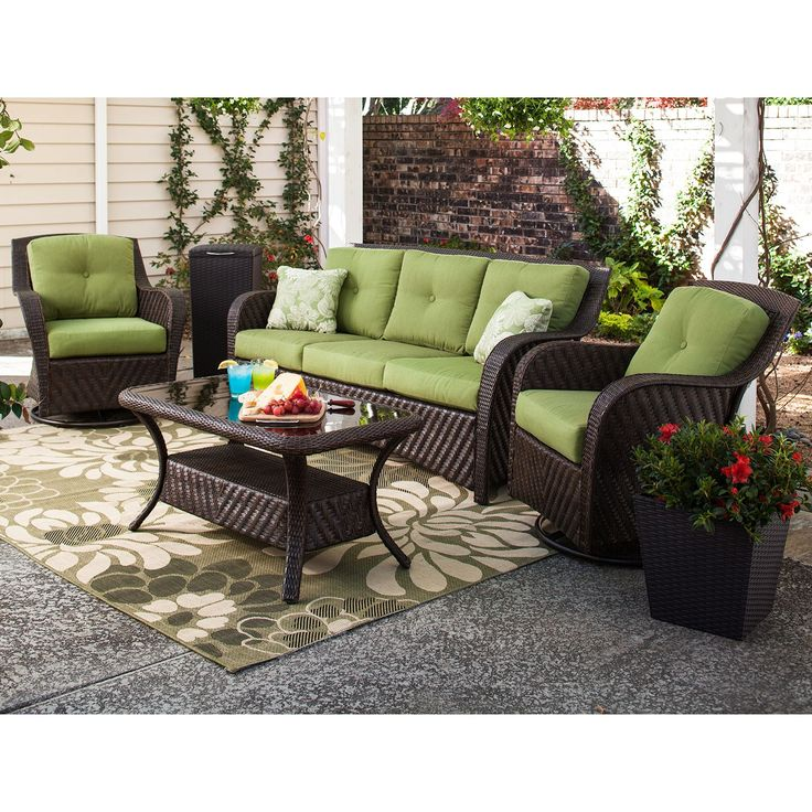 17 Best Images About Outdoor Patio Furniture On Pinterest